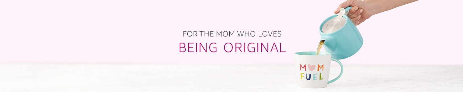 Original Mother's Day Gifts for Quirky Moms