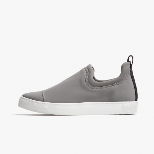 Grey Zuma Summer Shoe Men
