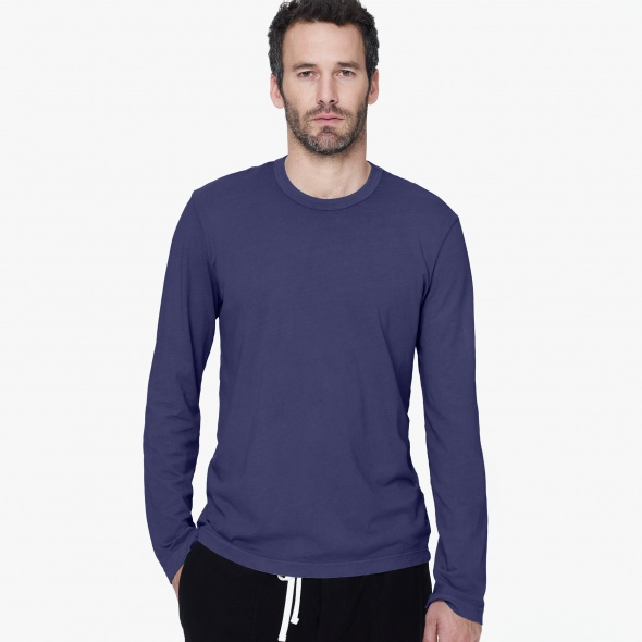 James Perse Crew Neck for Men