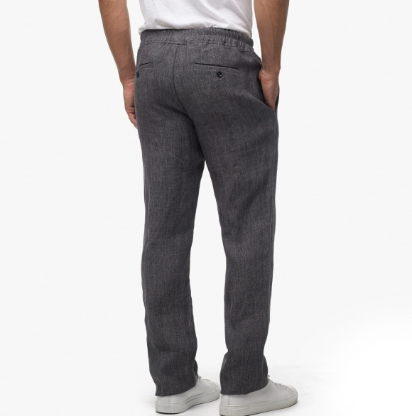Summer Linen Pants for Men