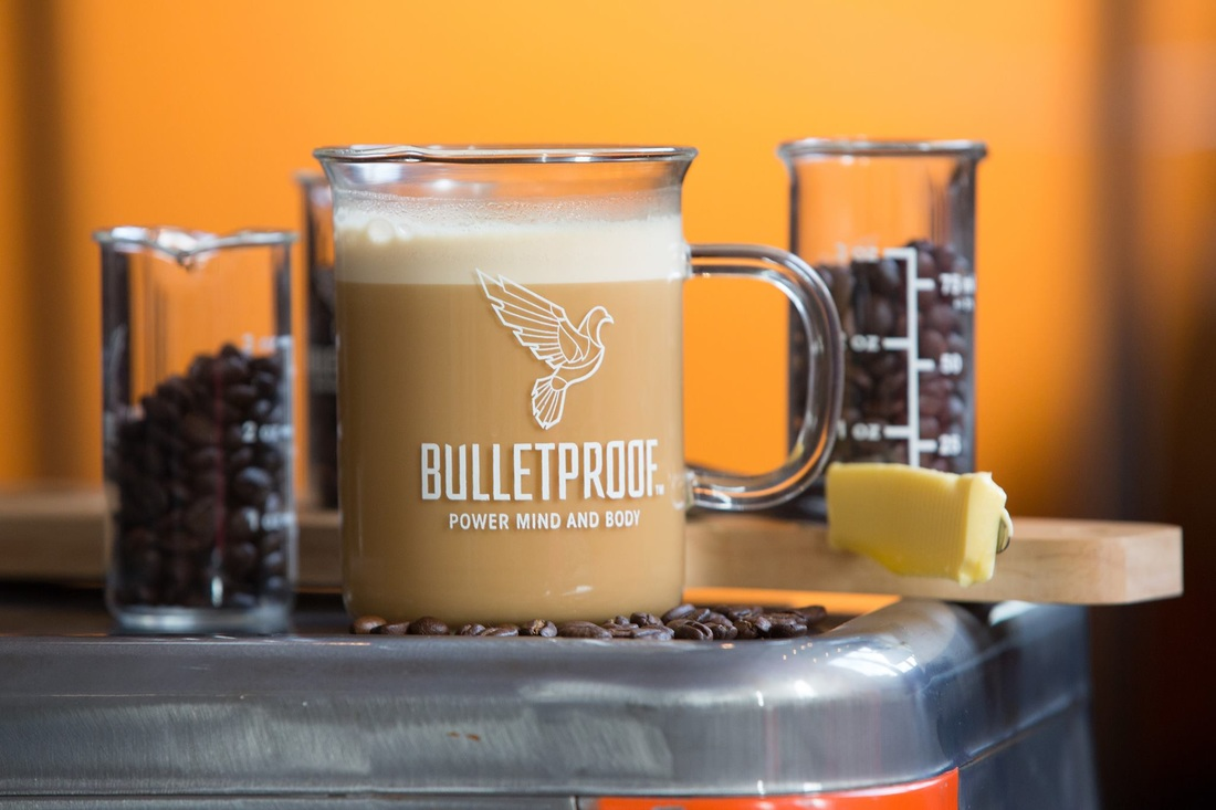 About Bulletproof Coffee Recipe