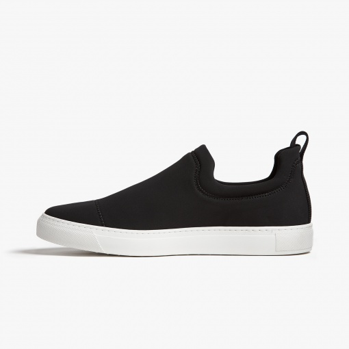 Black Zuma Summer Shoe