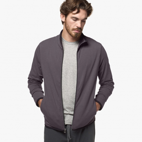 James Perse Jacket at Outlet Prices