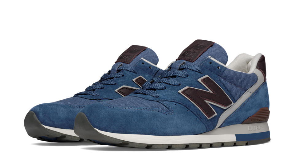New Balance 996 Explore by Sea