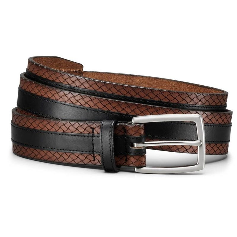 MORGAN AVE CASUAL BELT