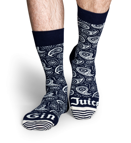 Snoop Dogg Gin & Juice Socks