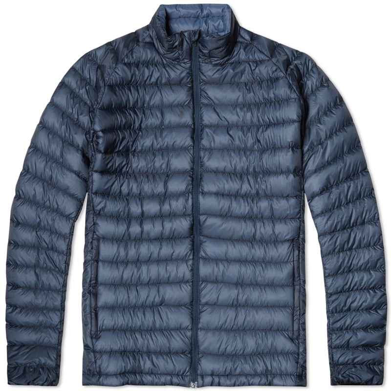 Nylon Ripstop  Men's Jacket