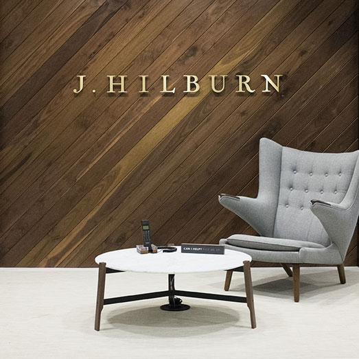 J. Hilburn Stylist Milwaukee, Chicago, Madison
